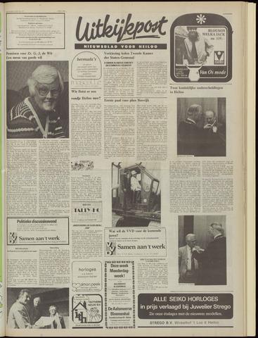 Uitkijkpost : nieuwsblad voor Heiloo e.o. 1981-05-06