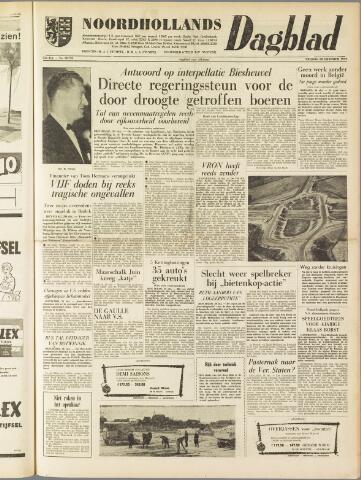 Noordhollands Dagblad : dagblad voor Alkmaar en omgeving 1959-10-30