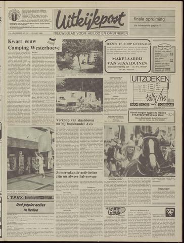 Uitkijkpost : nieuwsblad voor Heiloo e.o. 1986-07-23