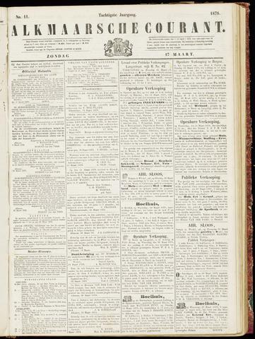Alkmaarsche Courant 1878-03-17