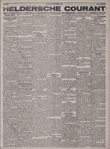 Heldersche Courant 1919-03-22