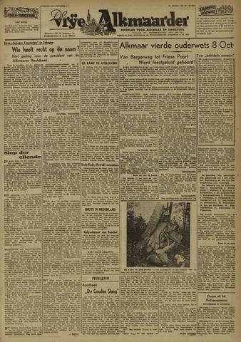 De Vrije Alkmaarder 1946-10-09
