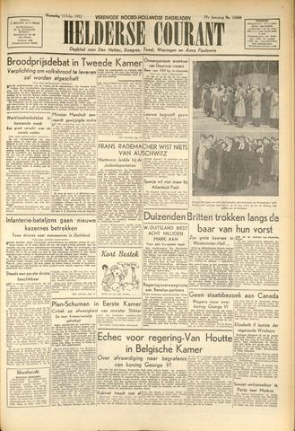 Heldersche Courant 1952-02-13