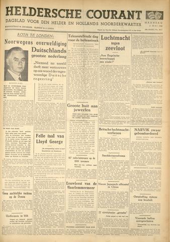 Heldersche Courant 1940-05-06