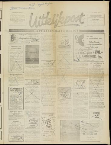 Uitkijkpost : nieuwsblad voor Heiloo e.o. 1972-02-23