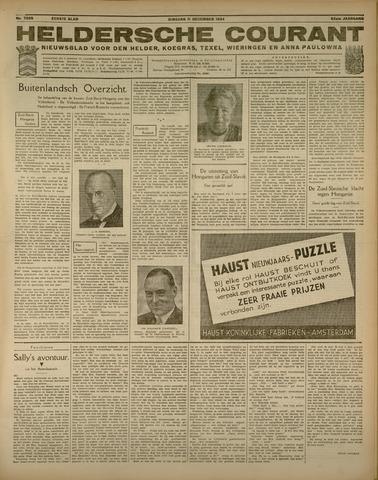 Heldersche Courant 1934-12-11
