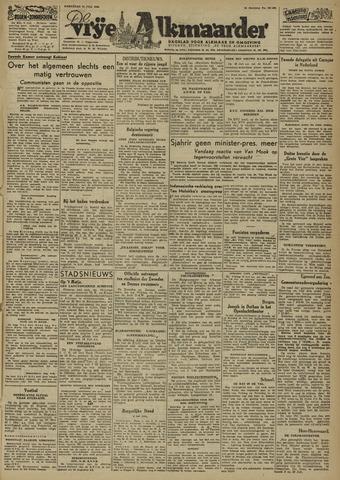 De Vrije Alkmaarder 1946-07-10