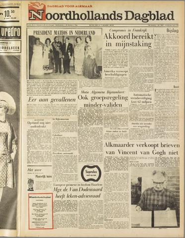 Noordhollands Dagblad : dagblad voor Alkmaar en omgeving 1963-04-04