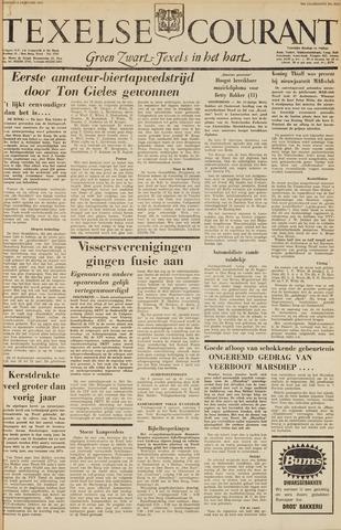 Texelsche Courant 1971