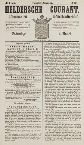 Heldersche Courant 1872-03-02