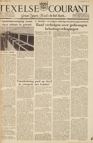 Texelsche Courant 1968