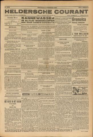 Heldersche Courant 1929-11-21