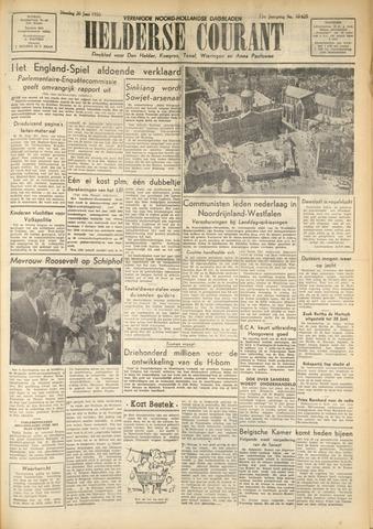 Heldersche Courant 1950-06-20