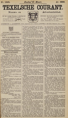 Texelsche Courant 1900-03-18