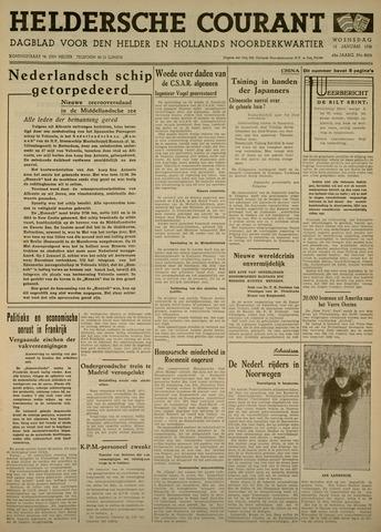 Heldersche Courant 1938-01-12