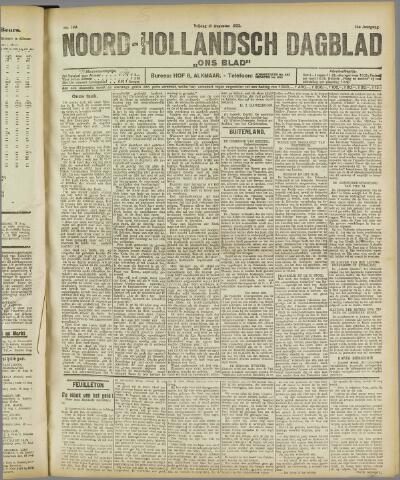 Ons Blad : katholiek nieuwsblad voor N-H 1922-08-18