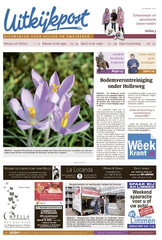 Uitkijkpost : nieuwsblad voor Heiloo e.o. 2011-03-23