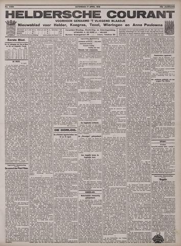 Heldersche Courant 1915-04-17