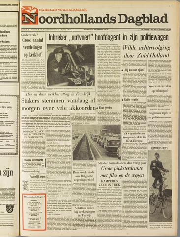 Noordhollands Dagblad : dagblad voor Alkmaar en omgeving 1968-06-04