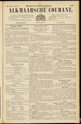 Alkmaarsche Courant 1902-07-06
