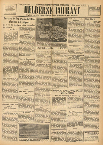 Heldersche Courant 1948-02-06