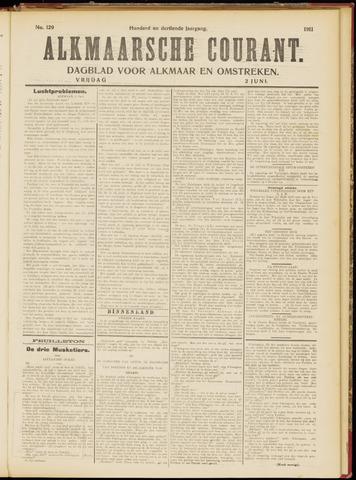 Alkmaarsche Courant 1911-06-02
