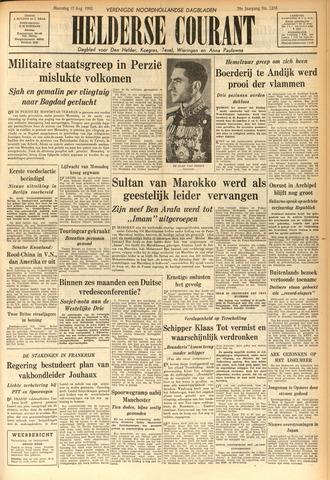 Heldersche Courant 1953-08-17