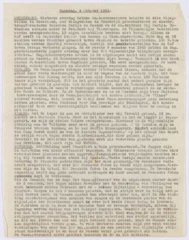 De Vrije Alkmaarder 1943-10-04