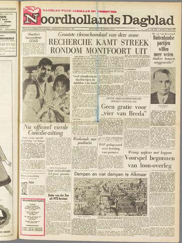 Noordhollands Dagblad : dagblad voor Alkmaar en omgeving 1964-10-24