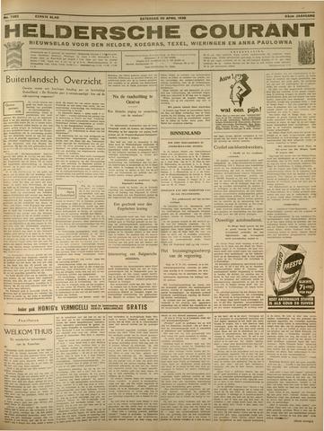 Heldersche Courant 1935-04-20