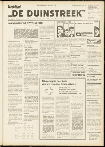 De Duinstreek 1967-03-16