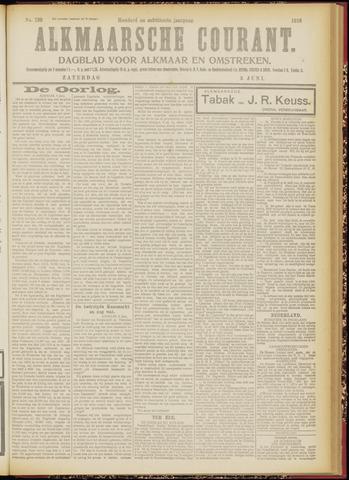 Alkmaarsche Courant 1916-06-03