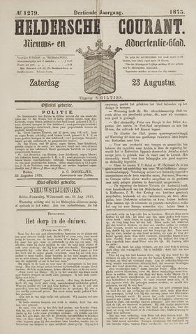 Heldersche Courant 1873-08-23