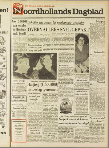 Noordhollands Dagblad : dagblad voor Alkmaar en omgeving 1968-01-04