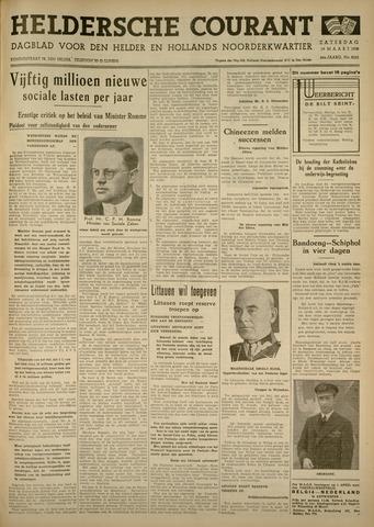 Heldersche Courant 1938-03-19