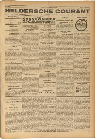 Heldersche Courant 1929-01-29