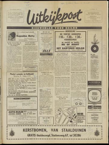 Uitkijkpost : nieuwsblad voor Heiloo e.o. 1971-12-15