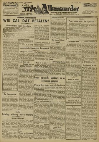 De Vrije Alkmaarder 1946-09-11