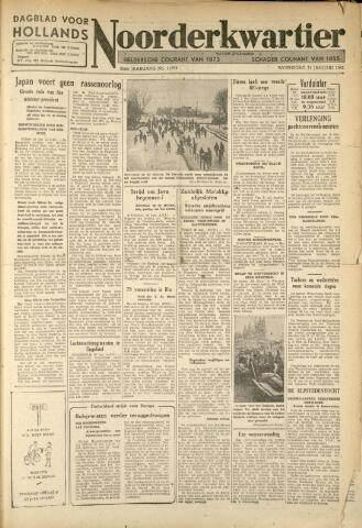 Heldersche Courant 1942-01-21