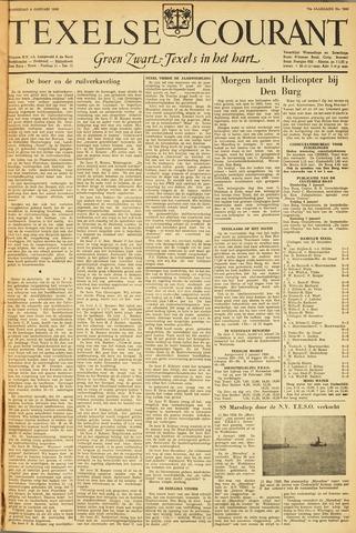 Texelsche Courant 1956