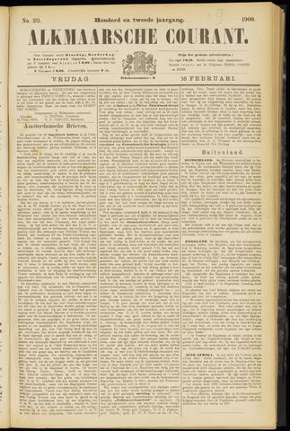 Alkmaarsche Courant 1900-02-16