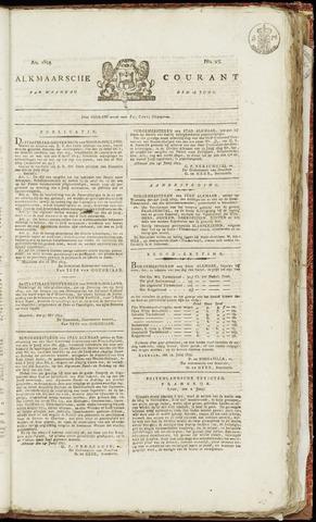 Alkmaarsche Courant 1823-06-16