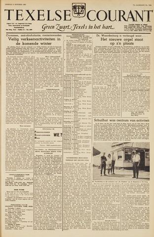 Texelsche Courant 1963-10-08