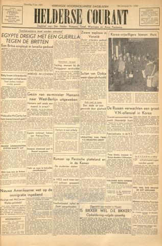 Heldersche Courant 1953-01-05