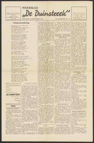 De Duinstreek 1946-12-30