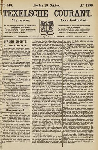 Texelsche Courant 1896-10-18