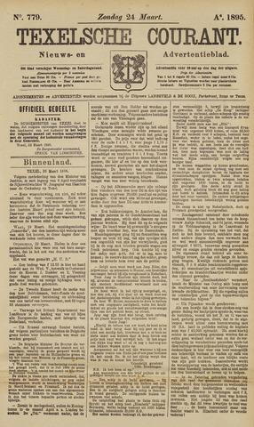 Texelsche Courant 1895-03-24