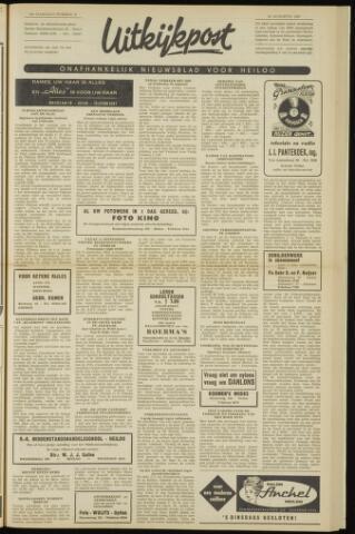 Uitkijkpost : nieuwsblad voor Heiloo e.o. 1962-08-16