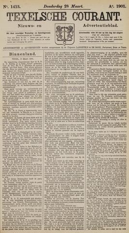 Texelsche Courant 1901-03-28