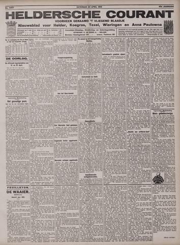 Heldersche Courant 1915-04-24